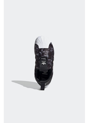 adidas Unisex Superstar 360 Sneakers FW8040 Siyah